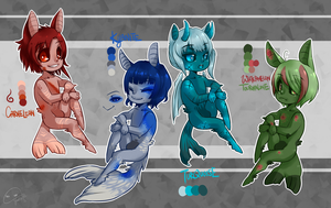 Enki Batch [OS] -CLOSED- by Yuudopts