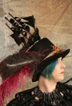 Pirate Hat 2 by Mistress-Zelda