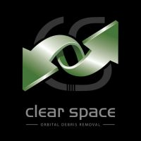 Logo For Space Junk Removal Company by cg-art