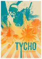 Tycho. by come-play-dying-