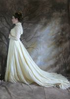 pippa gown 2 by magikstock