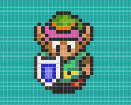 Link Tiled by drsparc