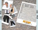 CD Cover 3 part 3 by m-a-r-c-e-l-o-89