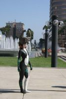Midna Cosplayer by MarieWimsa