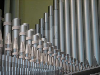 Left Unenclosed Diapason by Passacaglia28