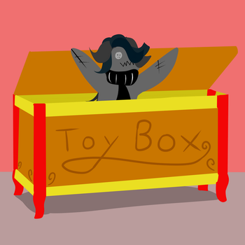 Toybox Icon by KingTumult