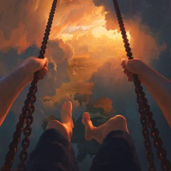 View From Above by RHADS