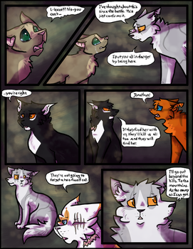 Two-Faced page 321 by Deercliff