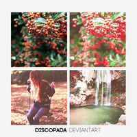 Action 12 by Discopada