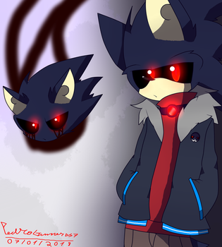 Sonic.exe by Pedrogamerds3456