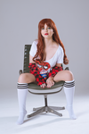 Mary Jane Watson by annieseixascos