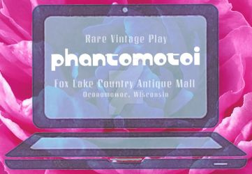 Phantomotoi - Summertime Rolls (Hop In the VAN) by Phantomoshop