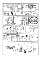 The cat link by Feigh
