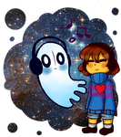 Undertale by CharsWorld
