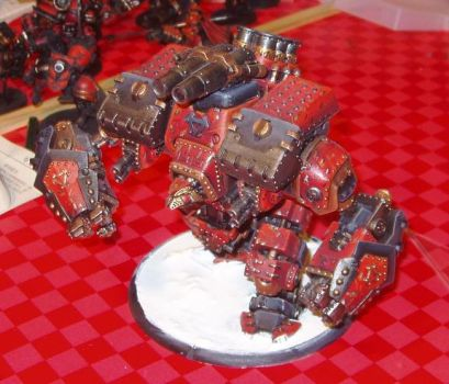 Khador Conquest by Inquisitor-Hein