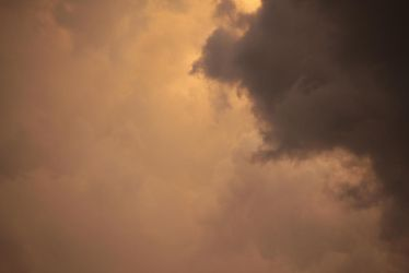 Stormy Sky by BrianHanson2nd