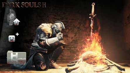 Darksouls 2 Ps3 Theme by Reyhash