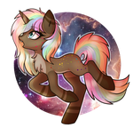 Trade- Rainbows by TheChubsterWolfie