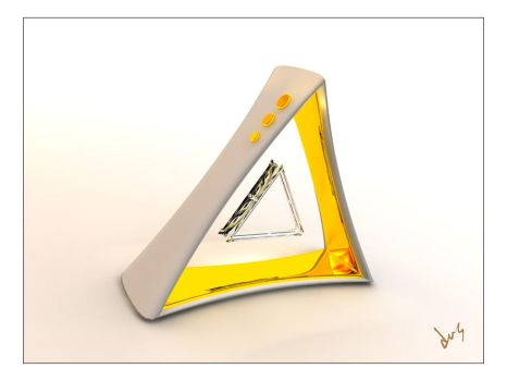 Triangle by DIVASOFT
