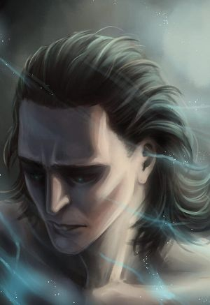 Loki X Reader: I Love You! (One-Shot!) by Mind-Wolf on DeviantArt