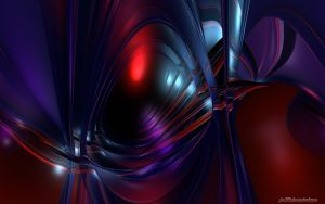 Chaos Theory by jim373