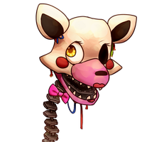 Mangle by PECHIV
