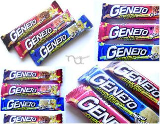 Geneto by remainer