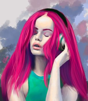 Pink by Vilone