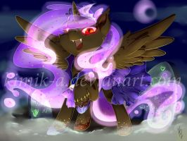 YCH for NaviPixels + Speedpaint by KimiK-A