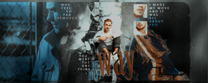 Signature: My Way by Rosesylla