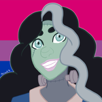 [COM] Vicki Queer Pride Icon by Parziivale