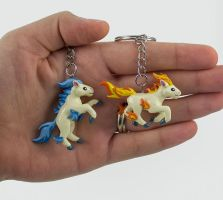 Ponyta Charms