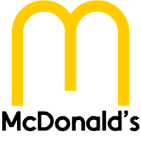 McDonald's new logo concept by DLEDeviant