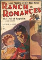 Ranch Romances 1942 by detectivesambaphile