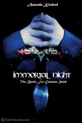 Immortal Night by Miss-Stabby