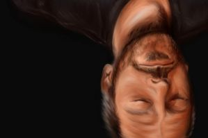 House MD - Hugh Laurie 3 by Hockypocky