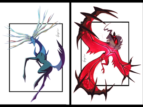 X and Y by Tapwing