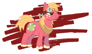 Ready for some Cider Making by KKSlayer