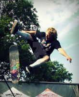 Warped Tour Skateboarding XIX by Hey-There-Lefty