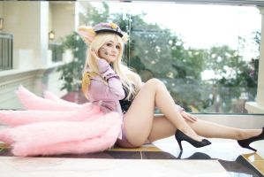 Katsucon 2015 Shoot: 16 by NotSoProPhoto