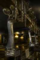 Beer Pumps. by jon3782001