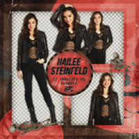 Png Pack 1376 - Hailee Steinfeld by southsidepngs