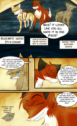 Outcast Chapter 3: page 17 by Imaginer-Fox