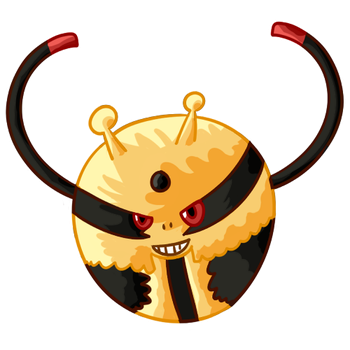 Electivire by Bausker