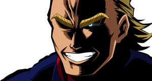 Toshinori Yagi | Boku no Hero Academia Wiki | FANDOM powered by Wikia