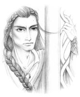 Fingon by Airendis