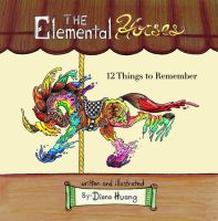 The Elemental Horses PDF Download by Diana-Huang