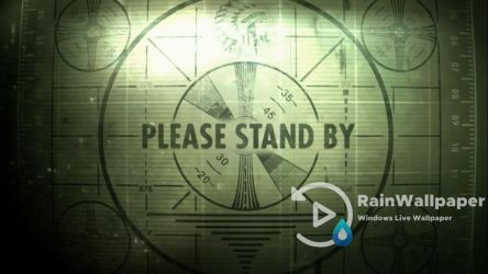 Please Stand By by Jimking
