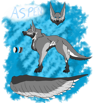 Aspen's reference sheet by AndroidAss