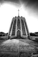 St. Francis of Assisi Chapel 3 by jnati